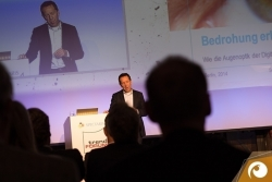 Prof. Dr. Björn Bloching (Roland Berger) - SPECTARIS | Offensichtlich.de