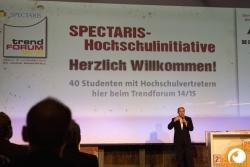 SPECTARIS Hochschulinitiative | Offensichtlich.de