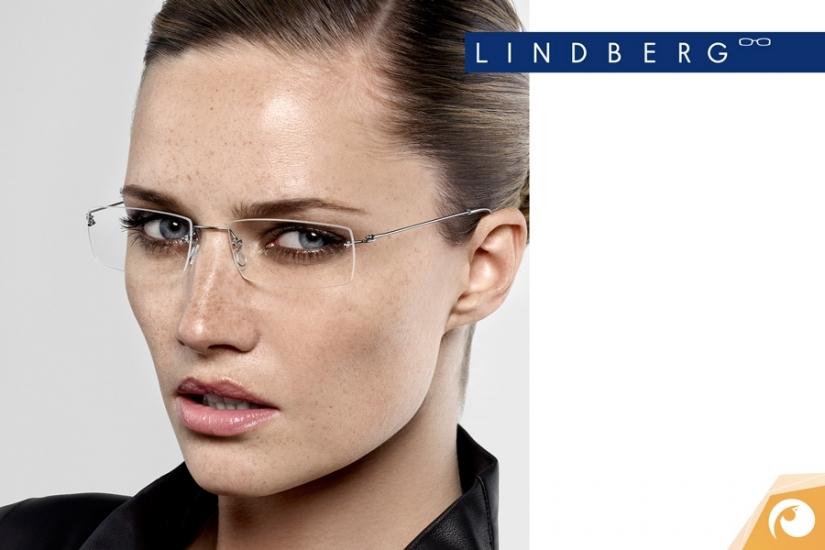 bis zu 80% sparen neue Sachen neuartiger Stil Lindberg Brillen ✰ Eyewear | Offensichtlich.de Berlin
