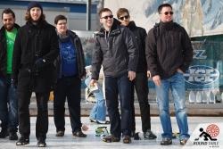 Die ersten Erfolge | Bügelseisen Curling / Round Table 44 Berlin