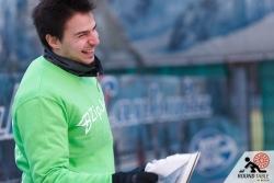 Hier freut sich das Team Jet Zip schno – aber zu früh?