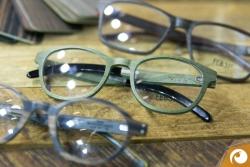 Holzbrillen stehen im Fokus auf der Opti 2016 | Offensichtlich Berlin