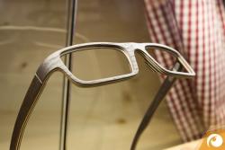 Holzbrillen von Woodone | Offensichtlich Berlin