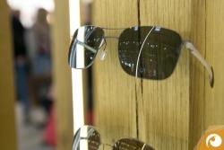 Die neuen Sonnenbrillen der Design D3 Linie vom Markus T. | Offensichtlich Berlin