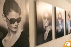 Schicke neue Sonnebrillen von Tom Davies - auch als Brille nach Maß | Offensichtlich Berlin