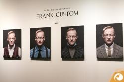Ein tolles Messefundstück - das Brillenlabel Frank Custom | Offensichtlich Berlin