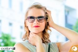 201Bei Colibris gibt es große Brillen auch für schmale Köpfe!  | Offensichtlich Berlin