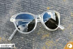 Colibris Liv - Moderne Sonnenbrille im klassischen Look | Offensichtlich Berlin