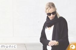 Die Sonnenbrillen von Munic überzeugen mit klassischer Eleganz | Offensichtlich Berlin