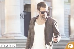 Die Sonnenbrille Munic Eyewear Ratti als perfekter Begleiter im Sommer | Offensichtlich Berlin
