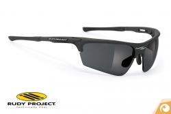 Rudy Project - Noyz - matte black - Sportbrille Fahrradbrille | Offensichtlich Optiker Berlin