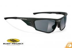 Rudy Project - Zyon -matte-black-polar3FX-Polarisationsfilter Sportbrille Fahrradbrille | Offensichtlich Optiker Berlin