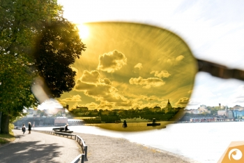 Stockholm sunglasses-contrast-increasing-glass