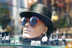 Stockholm Vintage Sunglasses