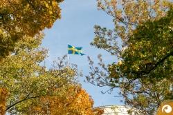 Stockholm Kastellet Stockholm