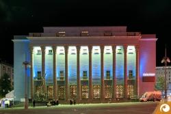 Stockholm Konserthuset Konserthus Nobel Preis Nobel Prize