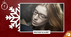 Whiteout & Glare im Adventskalender 2016 / Offensichtlich Optiker Berlin