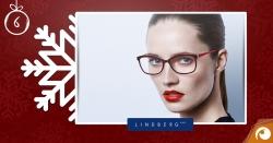 Lindberg Designerbrillen im Adventskalender 2016 / Offensichtlich Optiker Berlin