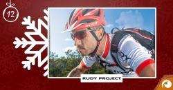Rudy Project Sportbrillen im Adventskalender 2016  / Offensichtlich Optiker Berlin