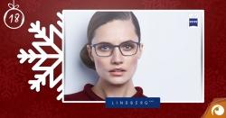 Brillen von Lindberg und Zeiss DriveSafe Brillengläser im Adventskalender 2016  / Offensichtlich Optiker Berlin