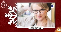 Colibris Brillen small is smarter im Adventskalender 2016  / Offensichtlich Optiker Berlin