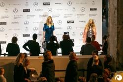 Offensichtlich FashionWeek FRAMERS MAISONNOEE