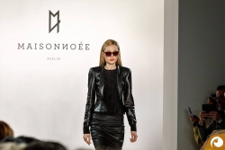 FRAMERS Sonnenbrillen sunglasses Offensichtlich FashionWeek MAISONNOEE