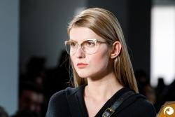 Offensichtlich FashionWeek FRAMERS MAISONNOEE Margotte Eyewear