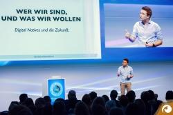 Philipp Riederle: Wie die neuen Medien unsere Kultur, Politik und Arbeitswelt revolutionieren | Offensichtlich.de Berlin