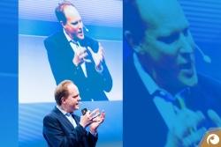 Der frühere Dirigent Dr. Raphael von Hoensbroech gab dem Fachpublikum einen neuen Blickwinkel | Offensichtlich.de Berlin