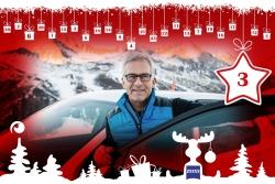 Brillen nach Maß & Zeiss DriveSafe Brillengläser Adventskalender-2017  Rabatt