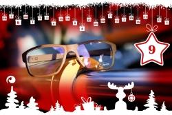 Meyer Eyewear Brillen 3D Druck brillen SLS Brillen  Offensichtlich Adventskalender-2017 Rabatt