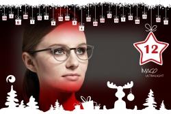 Ulrtalichte Kunststoffbrillen von Imago Ultralight mit 20% Rabatt | Offensichtlich Adventskalender-2017