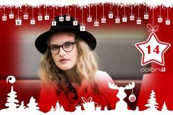 Colibris Brillen 'klein ist schlau'  im Adventskalender 2017 |Offensichtlich Ihr Optiker Berlin
