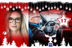You Mawo und Zeiss DriveSafe nur echt aus Deutschland Designerbrillen Kunststoffbrillen & Titanbrillen mit 20% Rabatt | Offensichtlich Adventskalender-2017
