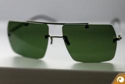 Götti zeigt Doppelstege gehen auch bei Perspective den Randlosen Brillen | Offensichtlich.de Berlin