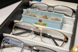 Die Brillen von Tinpal und Pralinen von Schoeder - himmlisch Gut | Offensichtlich.de Berlin