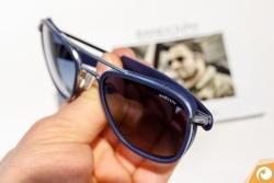 Die neuen Randolph Sonnenbrillen mit trendigen Acetateinsatz | Offensichtlich.de Berlin