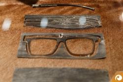 Die Fertigungsteile für eine You Mawo Büffelhorn Brille #YouMawo | Offensichtlich.de Berlin