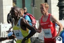 Andre | 34. Berliner Halbmarathon