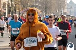 Mit Spaß dabei | 34. Berliner Halbmarathon