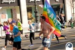 Pacemaker Unter den Linden | 34. Berliner Halbmarathon