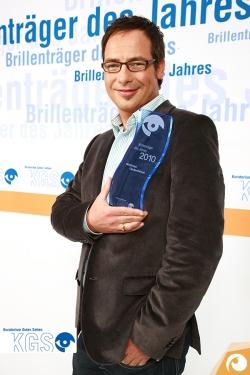 Moderator Matthias Opdenhövel war Preisträger 2010 | Offensichtlich.de