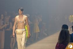 Auf der Fashion Week stand in diesem Jahr HUGO im Focus