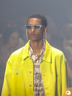 Wieder im Trend - Brillenkordeln als modisches Accessoire