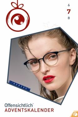 Lindberg Brillen / Lindberg Eyewear | Offensichtlich Adventskalender