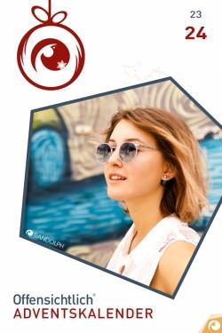 Randolph Brillen Sonnenbrillen Eyewear | Offensichtlich Adventskalender 2018