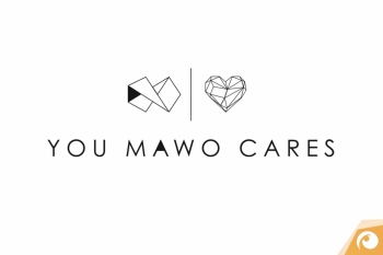 You Mawo soziales Engament mit You Mawo Cares