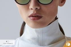 You Mawo Sonnenbrille Bilma - Youmawo lookbook- | Offensichtlich Ihr Augenoptiker Berlin