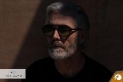 You Mawo Sonnenbrille Helios - Youmawo lookbook- | Offensichtlich Ihr Augenoptiker Berlin